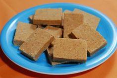 As festas juninas não são mais um problema para quem não pode comer alimentos com açúcar. Aprenda a preparar essa deliciosa receita de paçoca diet.