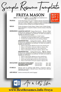 Write Design Rewrite A Professional Resume Writing Service