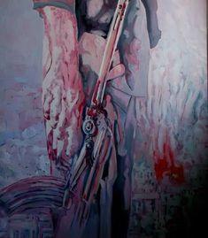 Original Politics Painting by Burhan Marius Original Paintings, Original Art, Artwork Online, Oil On Canvas, Saatchi Art, The Originals, Abstract, Artist, Summary