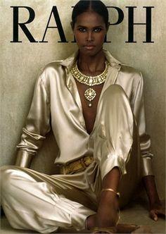 Ralph Lauren - Vogue.it