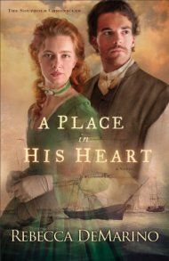 A Place In His Heart by Rebecca Demarino ebook deal