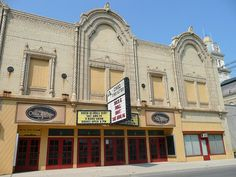 The Ohio Theater was opened in It was designed by Peter M. Hulsken and Lyman T. Strong in sort of an Italian Baroque style. Lima Ohio, Old Yeller, Italian Baroque, Ohio Usa, Present Day, Back In The Day, View Image, Theater, Cool Photos