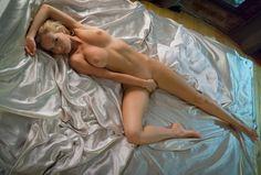 Natali Nemtchinova model by kamagape