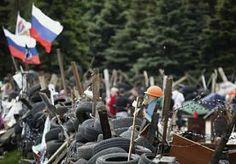13-May-2014 18:51 - 'OEKRAÏENSE SOLDATEN GEDOOD BIJ HINDERLAAG SEPARATISTEN'. Bij een vermoedelijke hinderlaag van pro-Russische separatisten zijn zeker zes Oekraïense militairen om het leven gekomen. Acht...