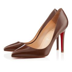 """Christian Louboutin Pigalle """"Ada"""" 100 mm pumps"""