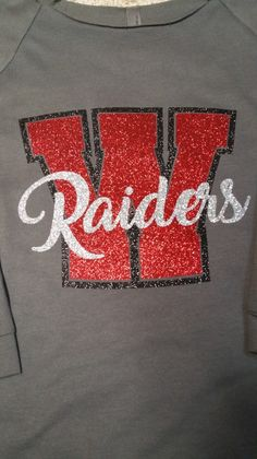 ffe30b7e0b6 13 Awesome Wamego Red Raiders Spirit Gear images