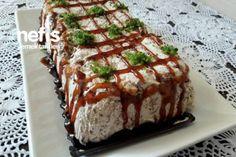 Kahveli Soğuk Pasta Tarifi
