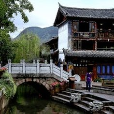 36 Hours in Lijiang, China with the NYtimes.