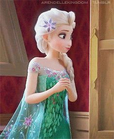 Elsa - Frozen Photo (38960547) - Fanpop