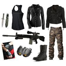 zombie apocalypse outfit Ya know, just in case. Apocalypse Costume, Apocalypse Fashion, Zombie Apocalypse Survival, Zombie Apocalypse Outfit Men, Apocalypse Survivor, Zombie Gear, Zombie Clothes, Badass Outfit, Spy Outfit