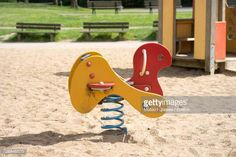 spring horse in playground에 대한 이미지 검색결과