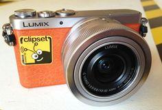 Panasonic Lumix GM1, la mirrorless más compacta del mundo http://blogs.20minutos.es/clipset/panasonic-lumix-gm1-la-mirrorless-mas-compacta-del-mundo/