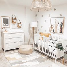 598 Best Gender Neutral Nursery Ideas images in 2020 ...