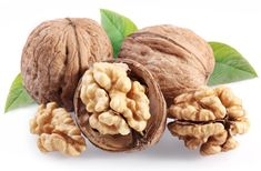 Walnuts - 1 of 10 fantastic foods that will boost our minds :D Paleo Recipes, Cookie Recipes, Hermit Cookies, Crash Test, Danish Food, Health And Fitness Tips, Original Recipe, How To Stay Healthy, Food Photography