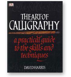 the-art-of-calligraphy-david-harris-bibliotheque-index-grafik