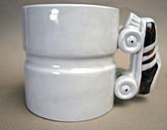 roller derby cup.