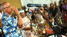 JINGLE HIT - ACM MEU AMOR (Geronimo Santana-Vevé Calasans) Jingle Campanha Governador...