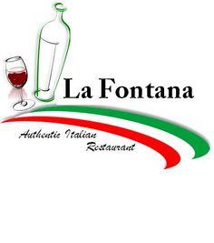 La Fontana Authentic Italian Restaurant - Charleston Restaurant Week 3 for $20 Menu!
