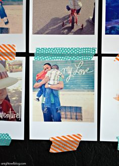 Print & Share your Instagram or iPhone pics with the Printic App! #love #pic #printic