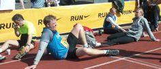 ¿Qué pasa en nuestro cuerpo al correr menos durante 3 semanas? | #Consejos