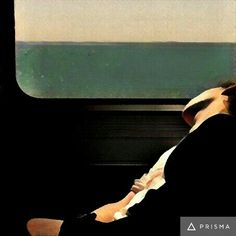 Lonely Lady's Train - 07