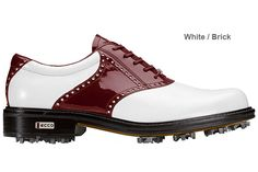 ... : Golf Footwear Preference – How to Identify the Perfect Golf Shoes