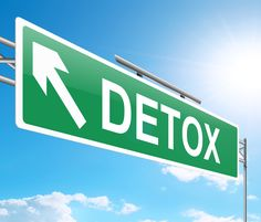 Drug detoxification (detox) is the process (and experience) of withdrawal from a drug as it leaves the body. Detox is also the removal of any trace drug residue. Read more in our blog.