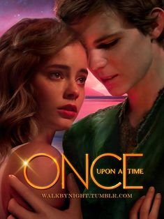 I totally ship them. Spoiler!! I heard that Robbie Kay and Freya Tingley are coming back to Once upon a time as Peter Pan and Wendy