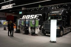 Bose at the Musikmesse & Prolight + Sound Frankfurt 2014 #music #fair #bose