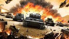 World Of Tanks Xbox 360 Wallpapers | Games Wallpapers Gallery - PC ...