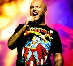 Happy Birthday To The ROCKING Music Director Of YOUNGISTAAN @VishalDadlani #HappyBirthdayVishalDadlani