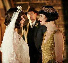 """""""Dot & Phryne"""" Miss Fisher's Murder Mysteries Series 3, Episode 8 the last of the season."""