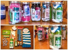 Great DIY gift for Christmas.- Box of Happies LOVES DIY projects! - a monthly subscription box of unique handmade products created by talented handmade gifts gifts gifts made gifts it yourself gifts Diy Christmas Gifts For Friends, Homemade Christmas Gifts, Holiday Fun, Christmas Crafts, Cheap Christmas Gifts, Christmas Ideas, Xmas, Christmas Christmas, Gift Baskets For Christmas