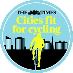 The Times (UK) safe cycling campaign. Juventus Logo, Cycling, Campaign, Fitness, Times, Scottish Parliament, Safety, Training, Urban Design