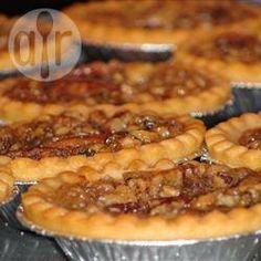 Petites tartes au sucre @ qc.allrecipes.ca