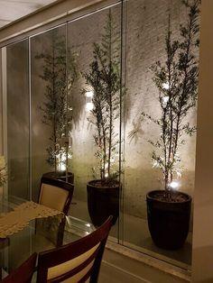 Home Decoration For Christmas Interior Garden, Home Interior Design, Home Design, Interior And Exterior, Interior Decorating, Design Design, Flur Design, Balkon Design, Interior Natural