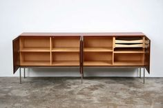 1stdibs | Antoine Philippon / Jacqueline Lecoq Sideboard