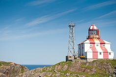 The Lighthouse by David Taylor, via 500px