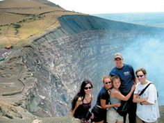 Trekking Nicaragua's Volcanoes tour from Latin American Escapes