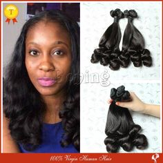 Find More Hair Weaves Information about 8A Double Drawn Virgin Funmi Hair Extension 2 Bundles Brazilain Aunty Funmi Hair Loose Wave Bouncy Curls Funmi Human Hair Wave,High Quality hair claws fine hair,China hair extension black hair Suppliers, Cheap hair razor from 100A Boying Hair Products Co.,Ltd. on Aliexpress.com