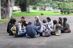 Se realizó un encuentro de Centros de Estudiantes en San Fernando.  Fue la semana pasada en la Universidad de Lujan. Participaron más de 400 jóvenes, quienes debatieron sobre el voto a los 16 años, el estado edilicio de sus escuelas y su participación en la comunidad.