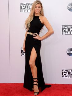 Fergie Getty Images - Getty Images