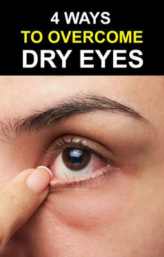 4 Ways to Overcome Dry Eye Lifee Too Health And Beauty, Health And Wellness, Health Fitness, Health Tips, Rogue Fitness, Fitness Tips, Pink Eye Causes, Dry Eye, Weight Loss Tips