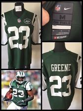 NFL NEW YORK JETS GREENE NIKE T-SHIRT TRIKOT AMERICAN FOOTBALL JERSEY | eBay