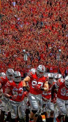 Buckeyes Football, Ohio State Football, Ohio State Buckeyes, College Football, Ohio State Wallpaper, Iphone Wallpaper, Nfl, Sports, Schoolgirl