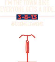 #UseMeLeaveMe: Everyone Gets A Ride 3-8-13 #sxsw