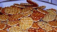 A legfinomabb sajtos tallér. Ez a titka! - BlikkRúzs Hungarian Recipes, Waffles, Bread, Vegetables, Breakfast, Food, Minden, Morning Coffee, Vegetable Recipes