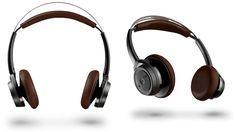 Plantronics BackBeat Sense review & rating of design, sound quality & usability. Compare BackBeat Sense specs & key features against other headphones