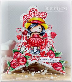 La-La Land Crafts Inspiration and Tutorial Blog: January 2016 Release DT Showcase - Day 1