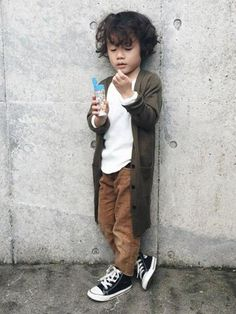 Laid back cool | Best of kids fashion